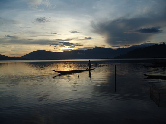 Dak Lak Province, Vietnã: the simple life on Lak Lake
