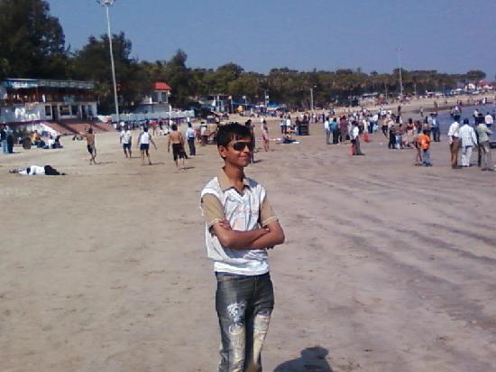 Diu, Hindistan: Nagava Bich {Pr!y@nk}