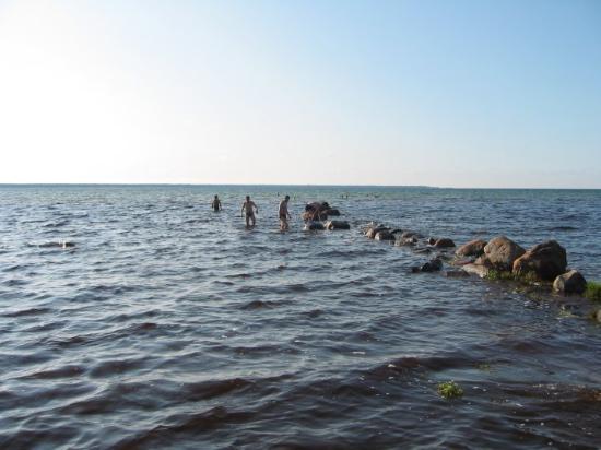 Hiiu County, Estonia: Hiiumaa sala Latvija 2004