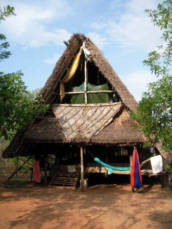 La Villa Auroville
