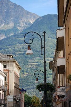 Αόστα, Ιταλία: Aosta