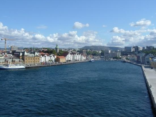 ستافانجر, النرويج: Stavanger