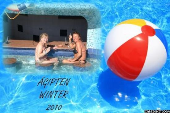 Giftun Azur Resort : Ägipten