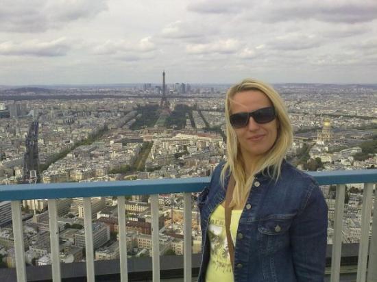 Bilde fra Observatoire Panoramique de la Tour Montparnasse