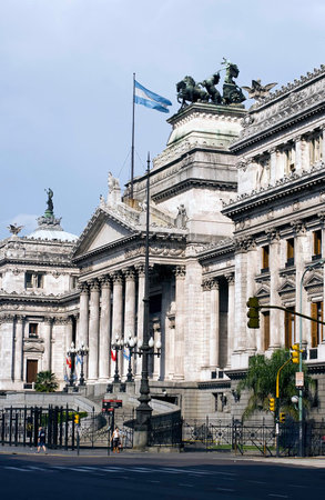 Buenos Aires Historico Tours