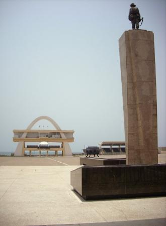 Accra Picture