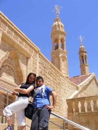 Deyr'ul Umur (Mor Gabriel) Manastırı, Mardin