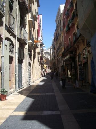 Tarragona Bild