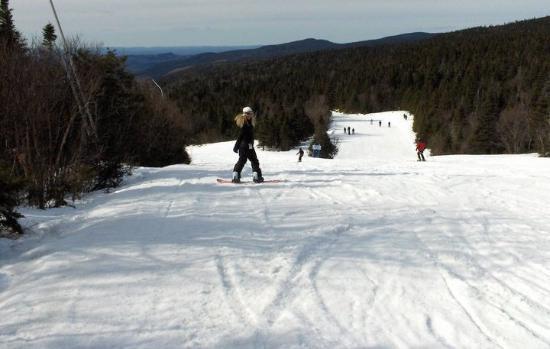 Mont Tremblant Photo