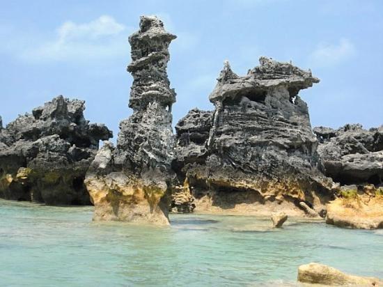 St. George, Islas Bermudas: Tabacco Bay