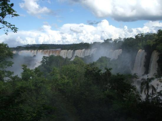 Puerto Iguazu Photo