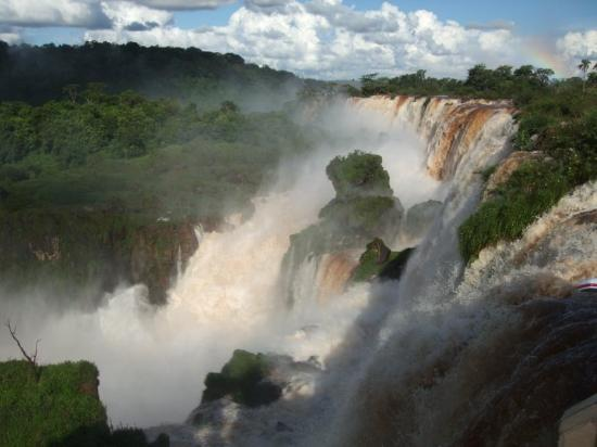 Puerto Iguazú Photo
