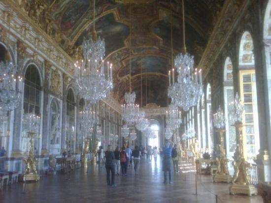 Gambar Versailles