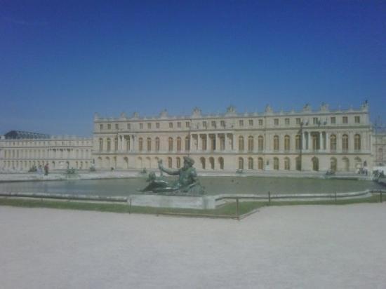 Versalles, Francia: versailles
