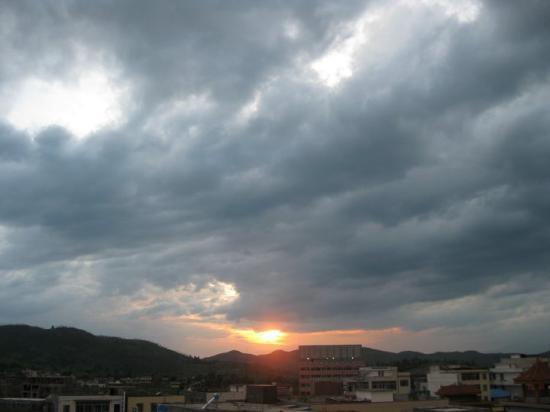 Shaoguan-bild