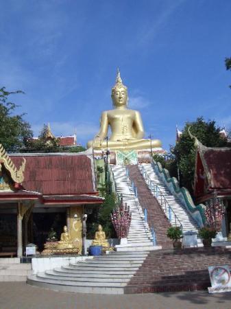 Chanthaburi, Tailandia: Kho Samui Island,Thailand