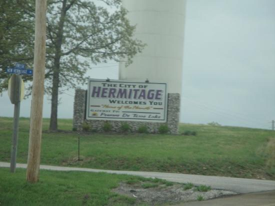 Hermitage Foto