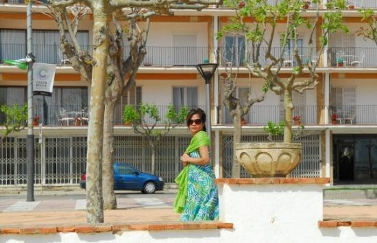 Bilde fra Palamos