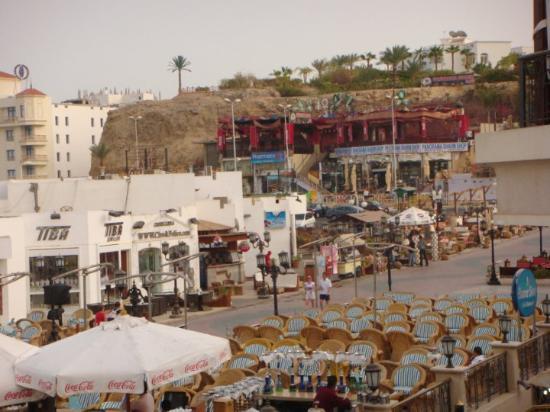 Naama Bay Picture Of Na Ama Bay Sharm El Sheikh