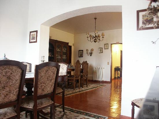 Casa da Padeira - Interni