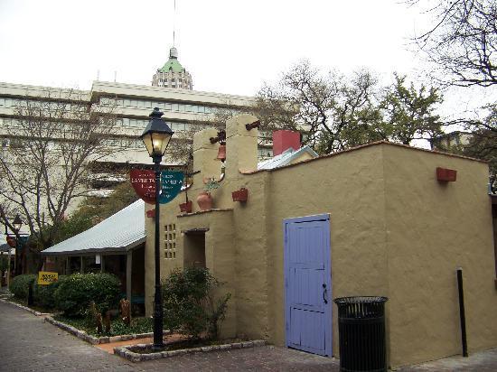 La Villita Picture Of San Antonio Texas Tripadvisor