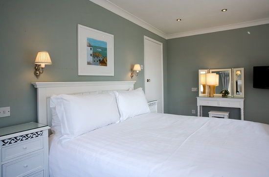 Talland Bay Hotel: Room 20