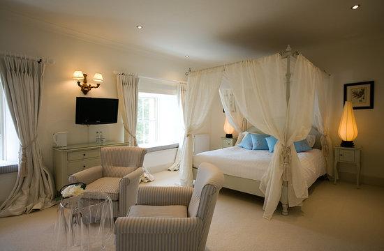 Talland Bay Hotel: Room 1