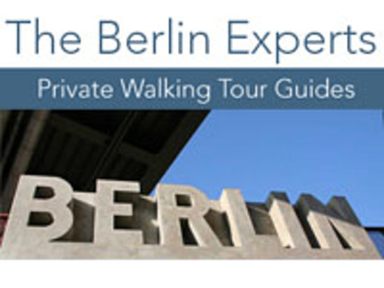 The Berlin Experts- Walking Tours