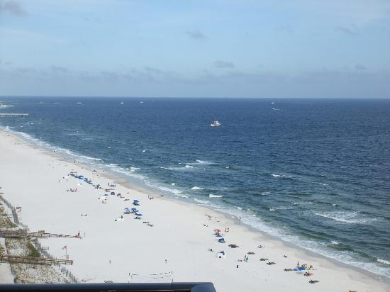 SeaChase : Orange Beach view from 1603 West