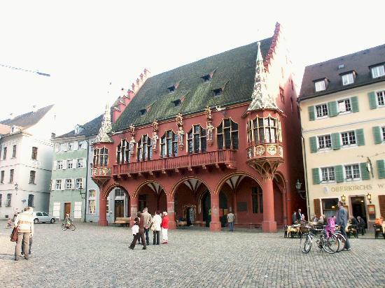 Frau sucht mann in freiburg Werbehaus Freiburg