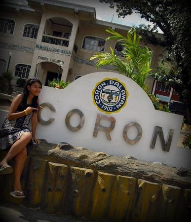 Ralph's Pension House Coron: <3