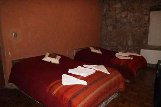 Tayka - Hotel de Piedra