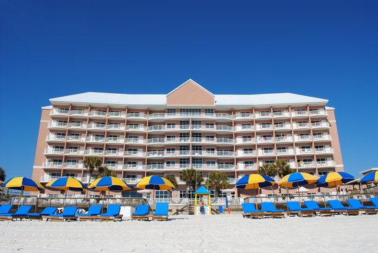 Panama City Beach Hotels >> The 10 Best Panama City Beach Business Hotels Of 2019 With