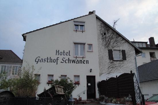 Baldner's Gasthof Schwanen in Kehl