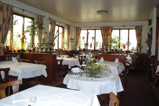 Baldner's Gasthof Schwanen