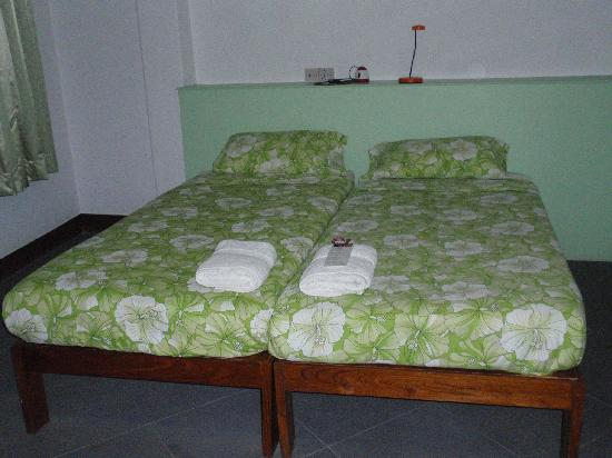 Asmita Bed & Breakfast: Habitacion Everest (Asmita Bed&Breakafast)
