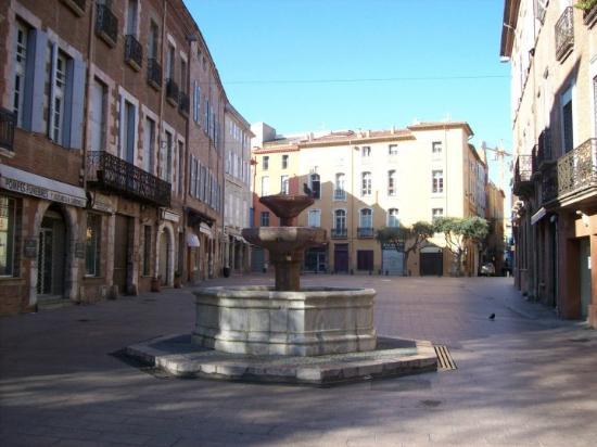 Περπινιάν, Γαλλία: Perpignan
