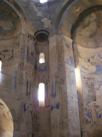 Akdamar Kilisesi, VAN