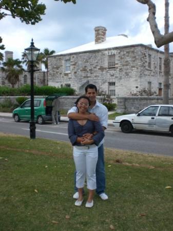 St. George, Бермуды: bermuda