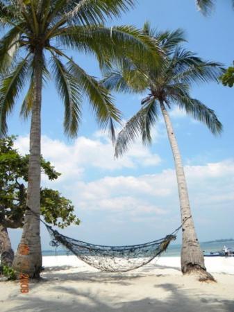 Belitung Island, Indonesia: Pulau Lengkuas