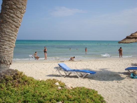 Isla Yerba, Túnez: Djerba, Tunisia, from Floriana Castille