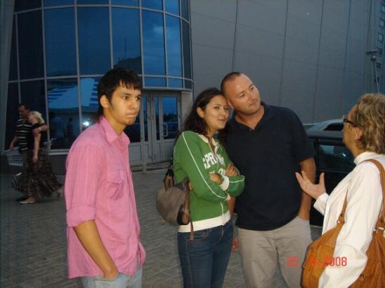 Naberezhnye Chelny, Russia: 2008 TATARSTAN