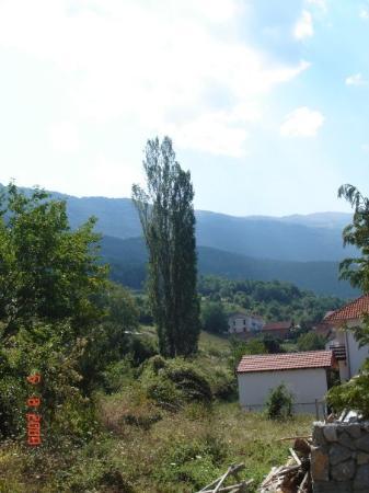 Ohrid, Macédoine : Went hiking