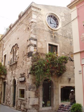 Taormina, Italia: sicilia
