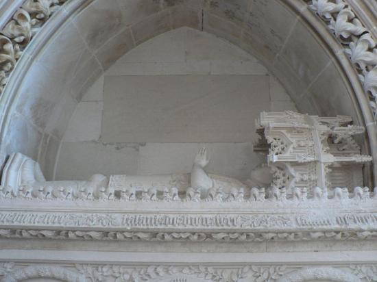 Batalha, Portugal: 國王 Dom João I 的陵墓