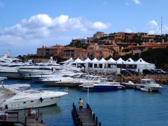 Porto Cervo Picture