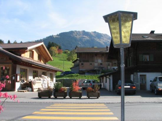 Gstaad Picture