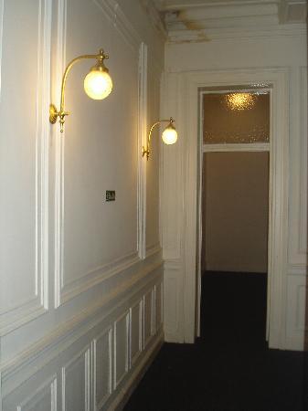 Hotel Mundial: Second floor