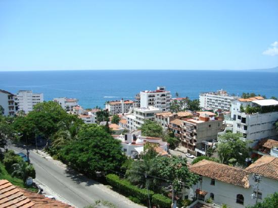 Casa Panoramica: some view