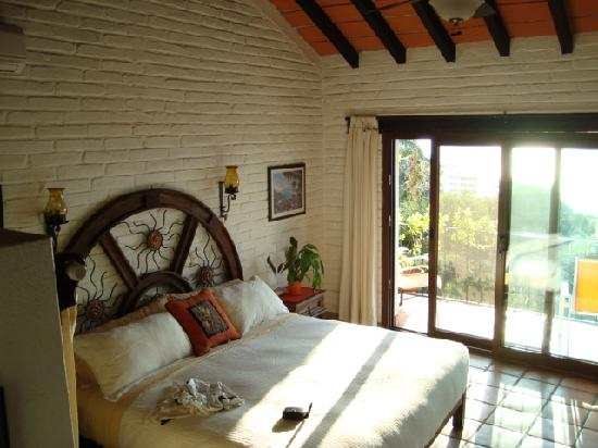 Casa Panoramica: comfortable authentic rooms with balcony